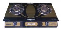 Bếp gas dương Vanessa VN - 338